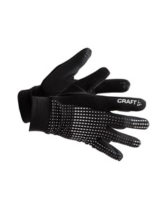 Brilliant 2.0 Thermal Glove - Black Solid