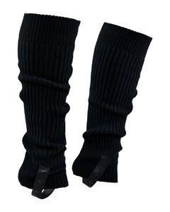 Untmd Leg Warmers - Black