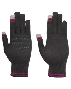 Trespass Women/ladies Touch Screen Knitted Gloves