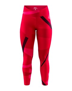 Pulse Tights W - P Division Jam