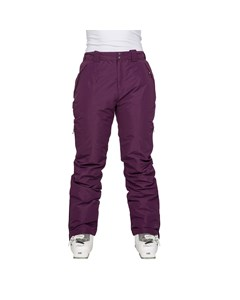 Trespass Womens/ladies Tullow Ski Trousers