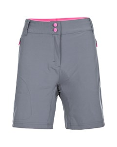 Trespass Womens/ladies Edgar Cycling Shorts