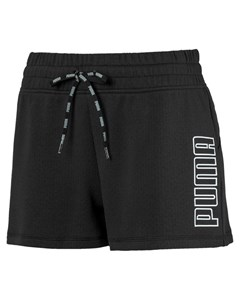 Feel It Puma Short Puma Black