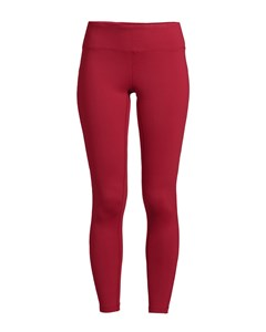 Core Tights Moving Red