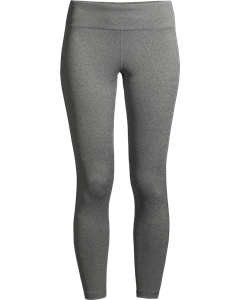 Full Length Tight Grey Marl