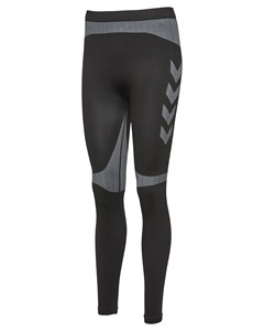 Hummel First Comfort Tights Wo Black