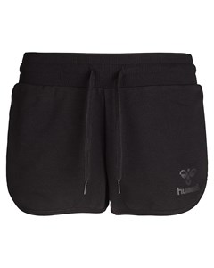 Classic Bee Womens Tech Shorts Black