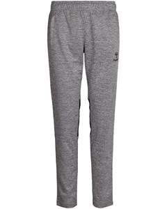 Classic Bee Wo Phi Pants Dark Grey Melange