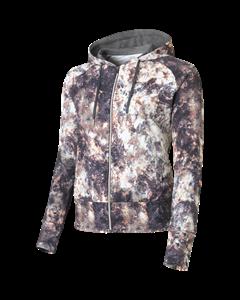 Mystic Hood Jacket Mystic