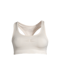 Casall Smooth Sports Bra Delicate Sand