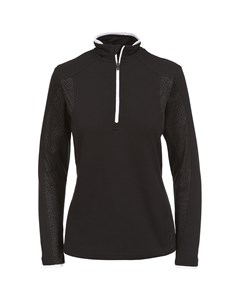 Trespass Womens/ladies Ollog Half Zip Active Sports Top