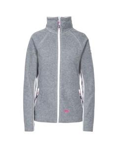 Trespass Womens/ladies Shania Fleece Jacket