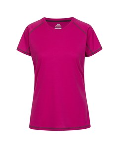 Trespass Womens/ladies Viktoria Active T-shirt