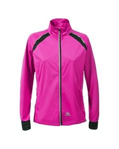 Trespass Womens/ladies Covered Waterproof Shell Jacket