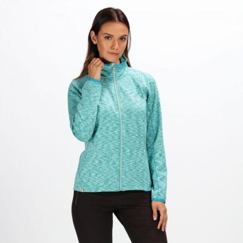 Regatta Womensladies Harty Ii Stretch Softshell Jacket bis