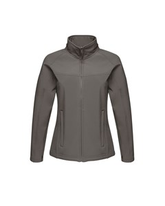 Regatta Ladies Uproar Softshell Wind Resistant Jacket