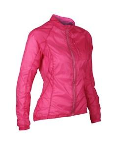 Feather Jacket Women Pink