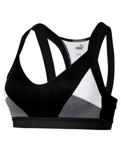 Density Bra H Puma Black-puma White