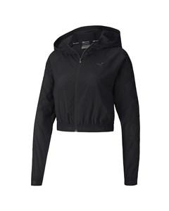 Be Bold Woven Jacket Puma Black