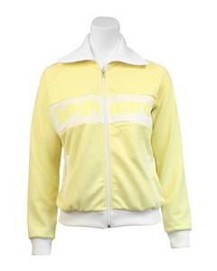 Montana Jacket W Yellow/white