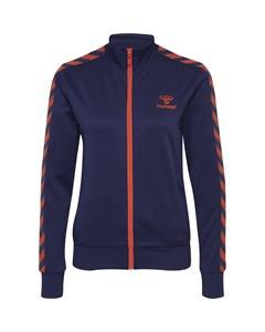 Hmlnelly Zip Jacket Astral Aura