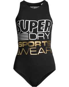 Street Sport Diagonal Body A Sport Black