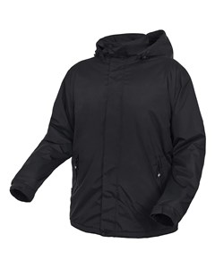 Trespass Womens/ladies Bayfield Padded Waterproof Jacket
