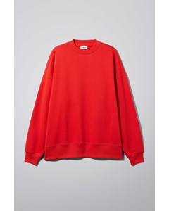 Great Sweatshirt Red