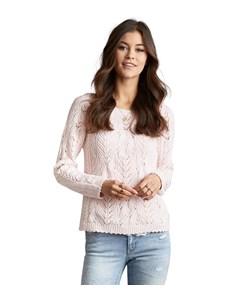 Fabulosa Sweater Soft Rose