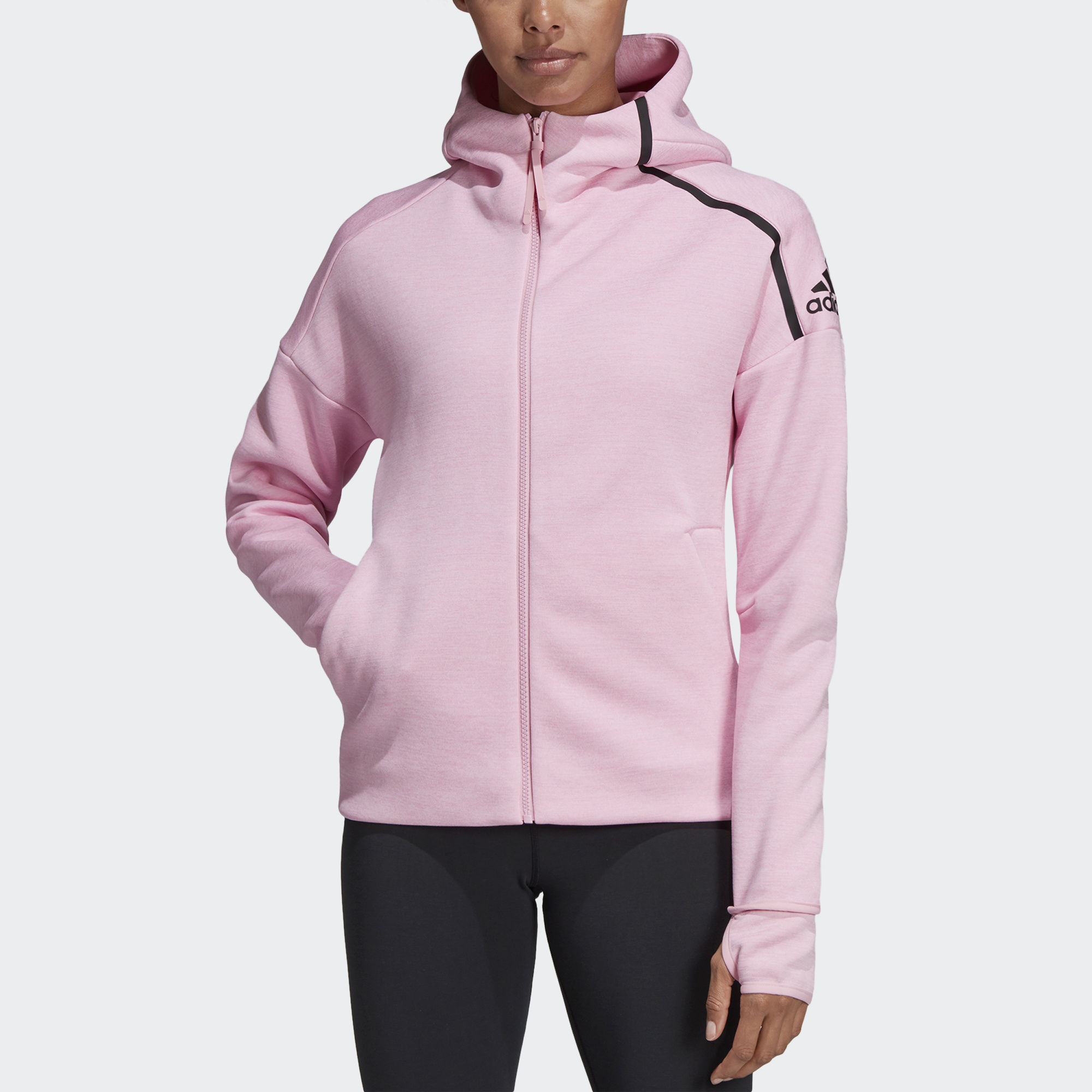 Adidas Z.n.e. Fast Release Hoodie | Upp till 70% |
