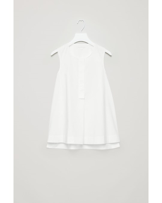 COS Top White
