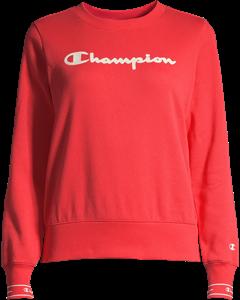 Crewneck Sweatshirt Poppy Red