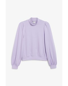 Uma Sweat Purple