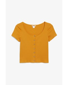 Quinny Top Yellow