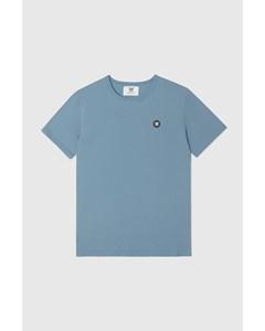 Uma T-shirt Dusty Blue