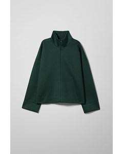 Sadie Sweatshirt Green