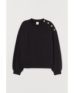 Tyrion Sweater Black