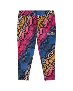 El Massima Legging All Over Print