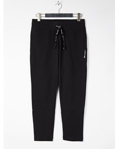 Slim Pants Black Beauty