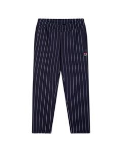 Women Wiley Cropped Pants Black Iris
