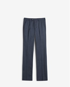 Lily Slacks Grey Melange