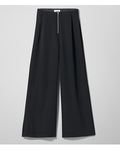 Tabitha Trousers Black