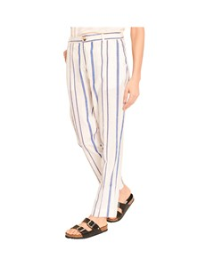 Striped Pants Pidlo Pidlo - Pants