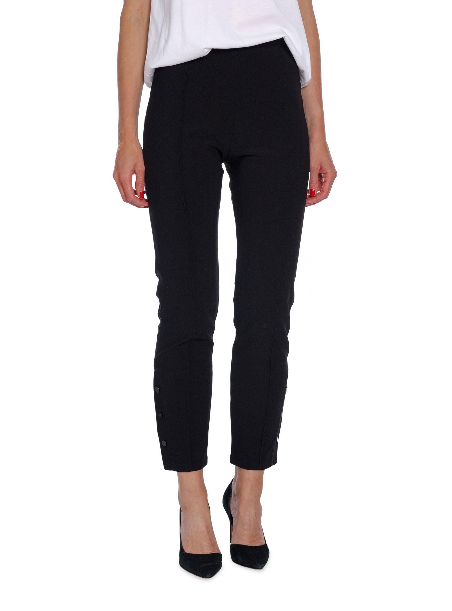 67146ec4a4b By Malene Birger Trouser Pernilo Black | Shoppa Online | Afound