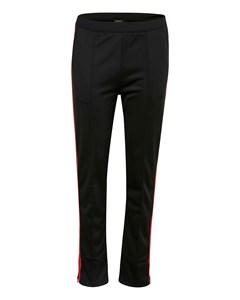 Dallas Track Pants Black