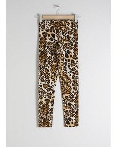 Robin Leggings cheeta