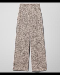Abbi Trousers Beige