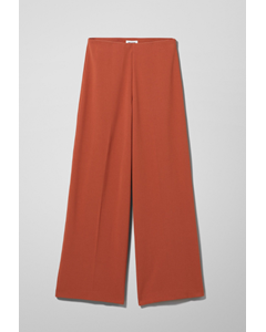 Julia Trouser Orange