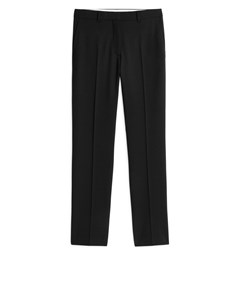 Slim Stretch Trousers