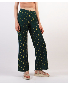 Adone Trousers Mini Lemon